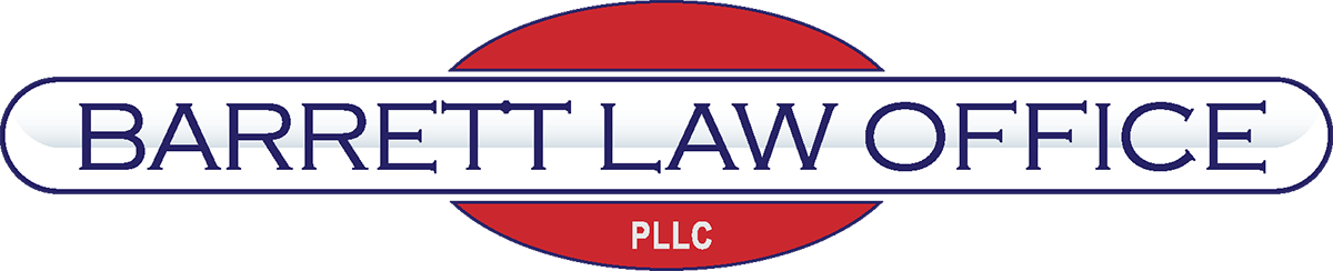Barrett Law Office, PLLC