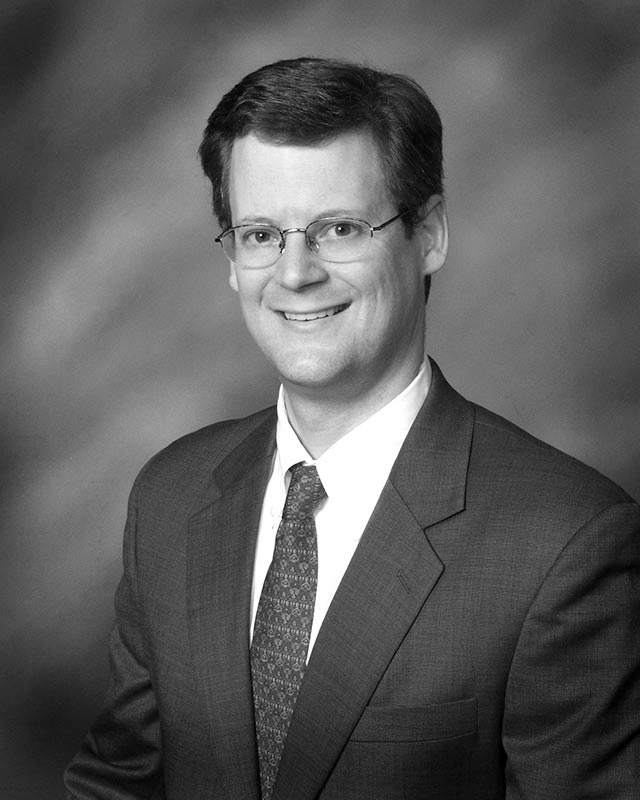Patrick Barrett, attorney at Barrett Law Office in Nashville, TN